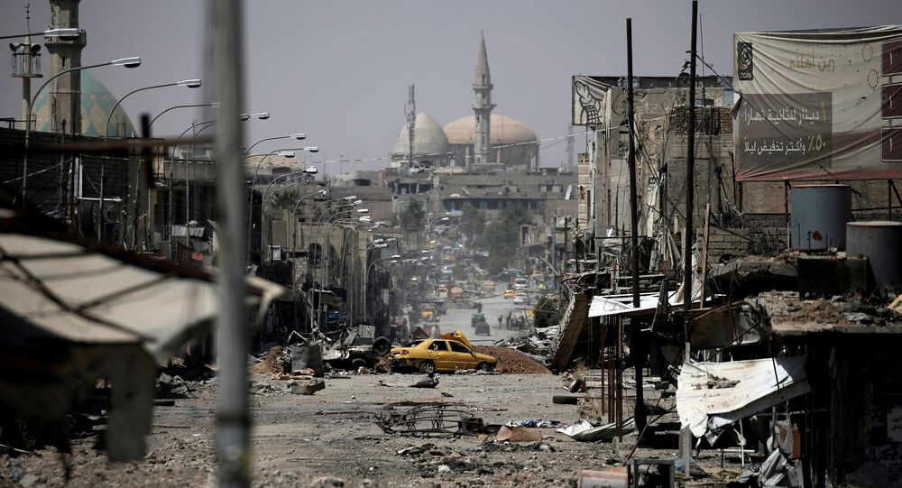 Mossoul-Ouest
