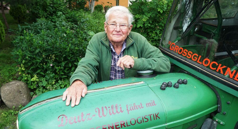 Winfried Langner