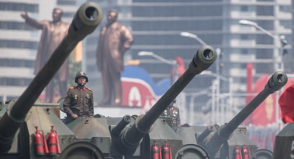 Pyongyang: pas de négociations sur le nucléaire tant que les «États-Unis nous menaceront»