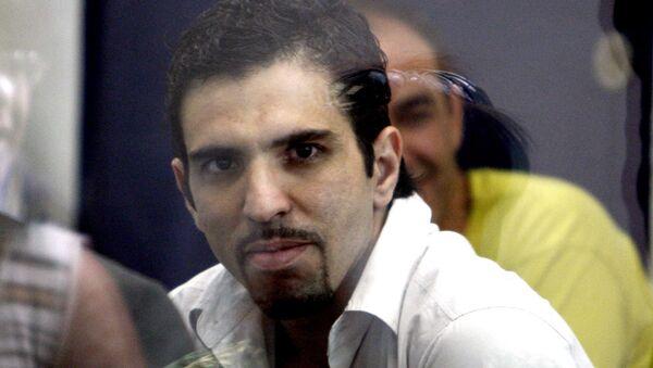 Le Marocain Jamal Zougam, condamné pour les attentats de Madrid en 2004 - Sputnik France