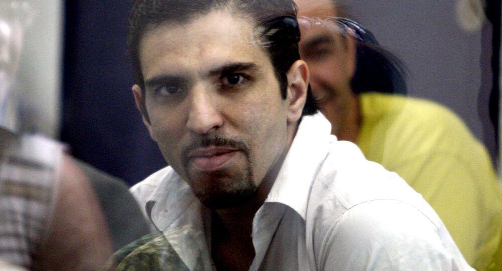 Le Marocain Jamal Zougam, condamné pour les attentats de Madrid en 2004