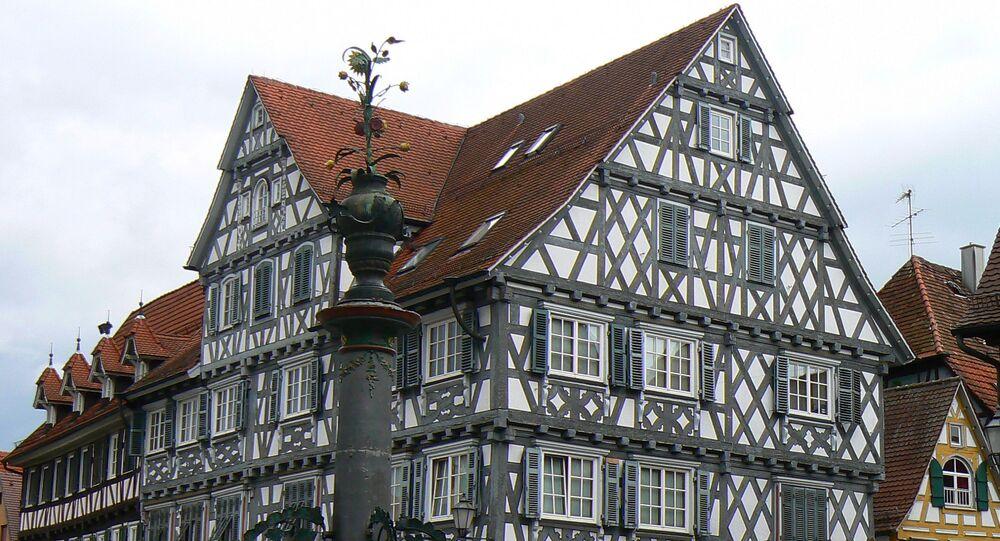 Schorndorf, Allemagne. Archive photo
