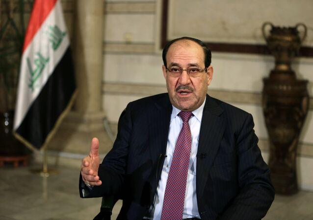 Les Irakiens sont contre toute base militaire étrangère, y compris US, dans leur pays
