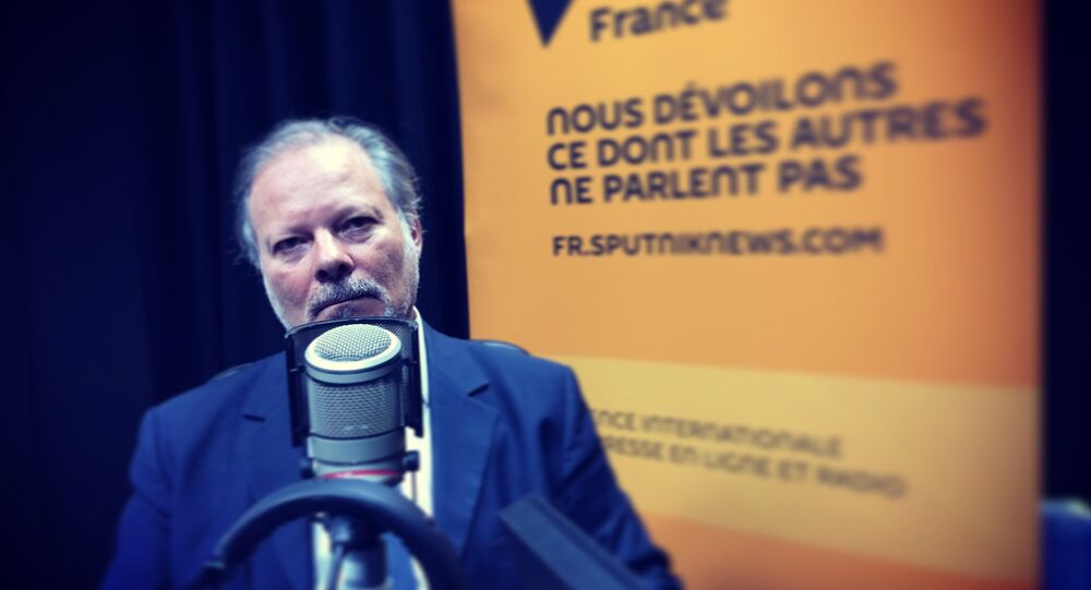 Philippe Béchade