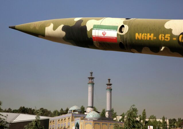 Sanctions US: l'Iran contre-attaque