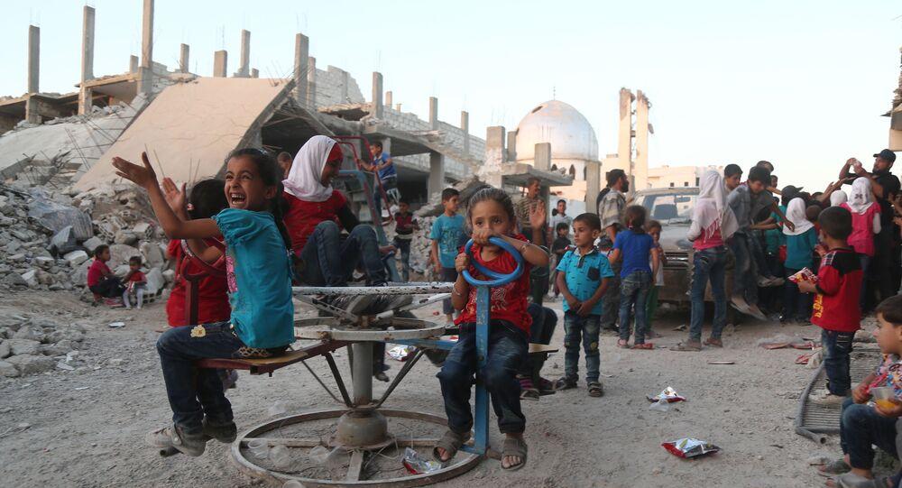 Ghouta Est