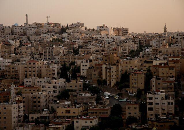 Amman, Jordanie