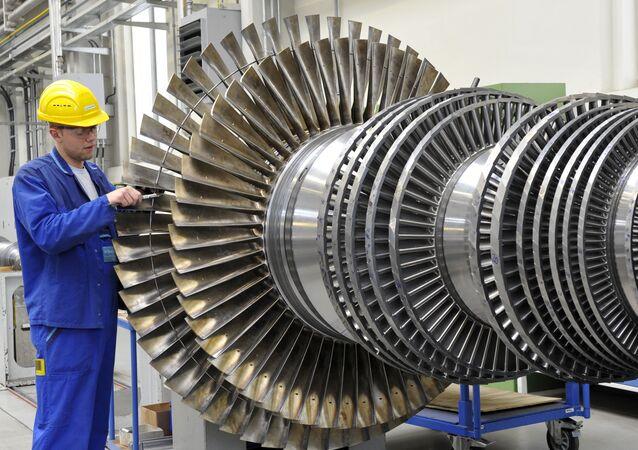 Siemens, Allemagne