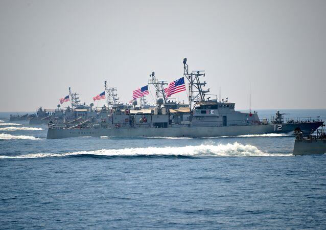 USS Thunderbolt
