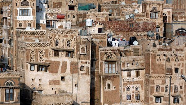 Sanaa, capitale yéménite - Sputnik France