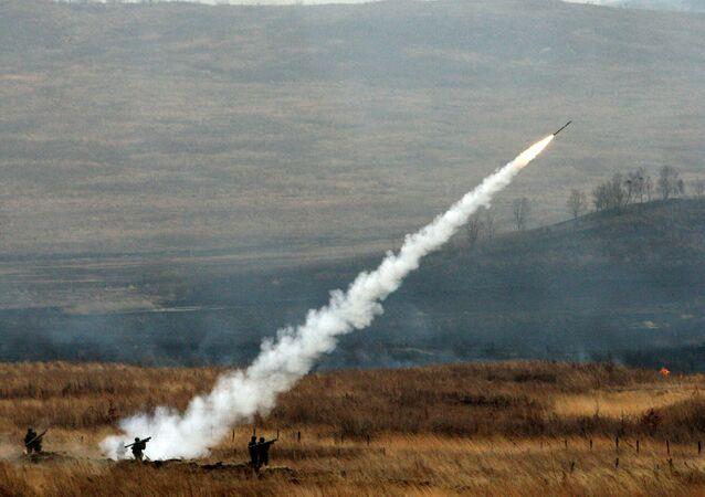 lance-missiles portables