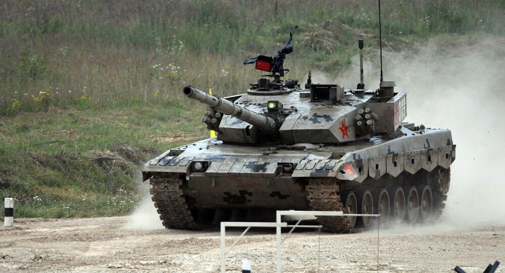 Type-96B