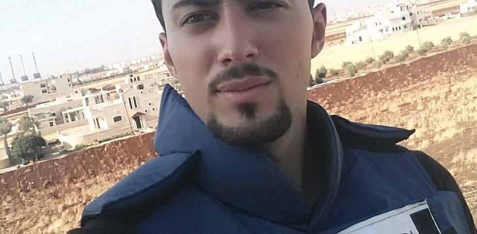 Khaled G.Alkhateb