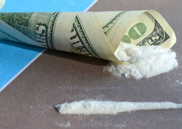 Trafic de la drogue