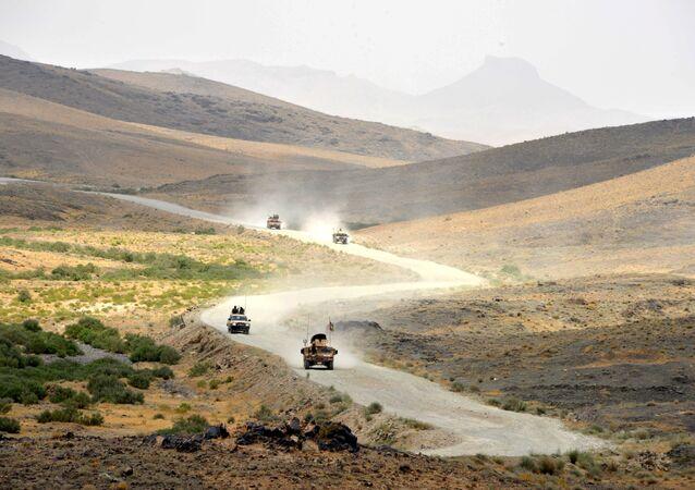 Kandahar (archive photo)