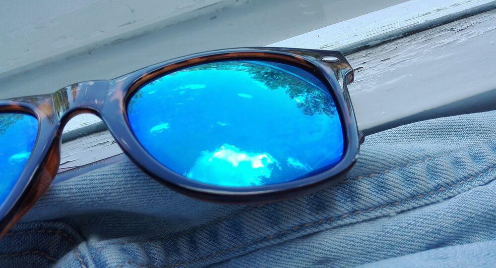 Les lunettes de soleils interdites au Japon, et pour cause…