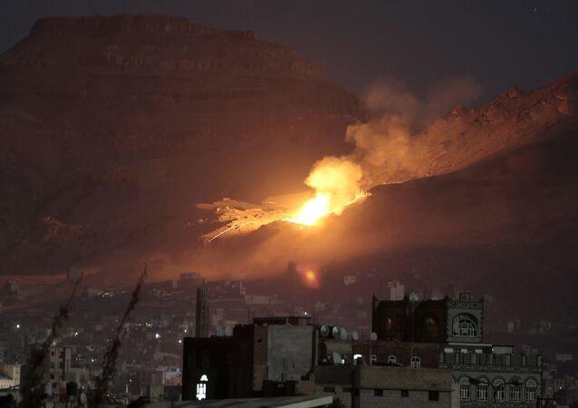 Yémen (image d`illustration)