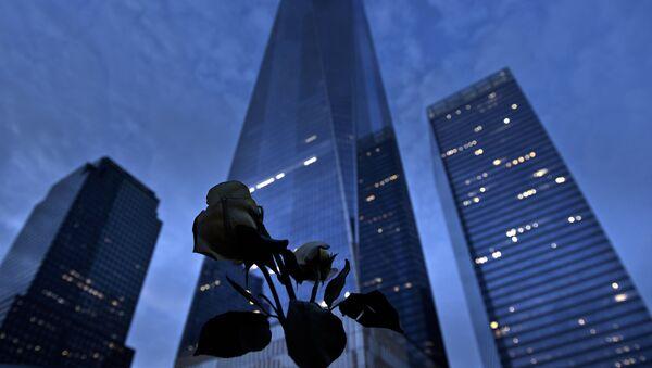 11 septembre Memorial - Sputnik France
