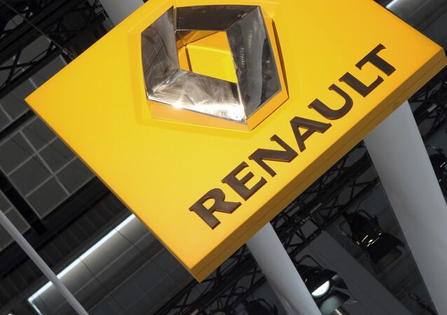Renault, image d'illustration