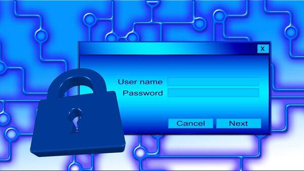 Data security - Sputnik France