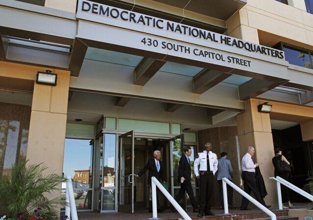 Comité national démocrate (DNC)