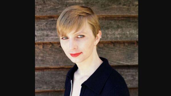Chelsea Manning - Sputnik France