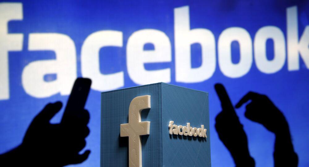 Facebook accuse Moscou d'ingérence dans les élections US et… se contredit