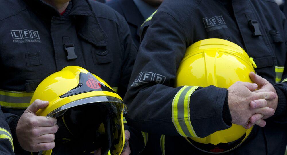 Métro de Londres: le service antiterroriste confirme l'explosion d'un engin artisanal