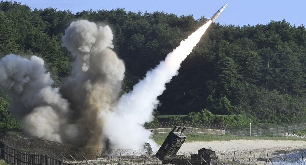 Des manoeuvres conjointes entre Washington et Séoul