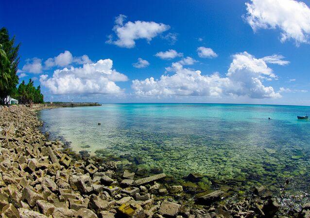 les Tuvalu