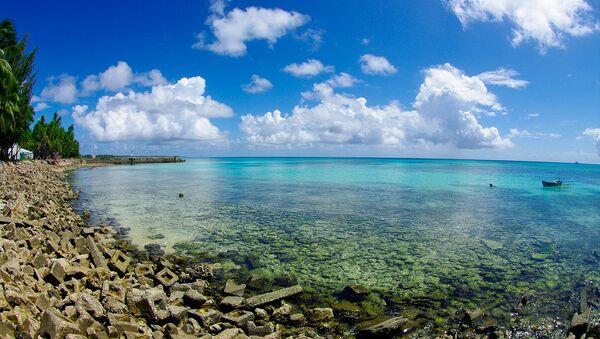les Tuvalu - Sputnik France