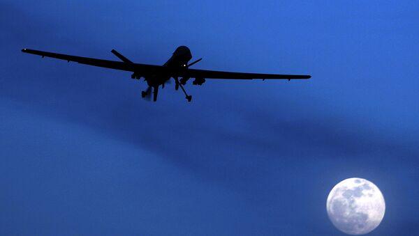 Drone américain (image d'illustration) - Sputnik France