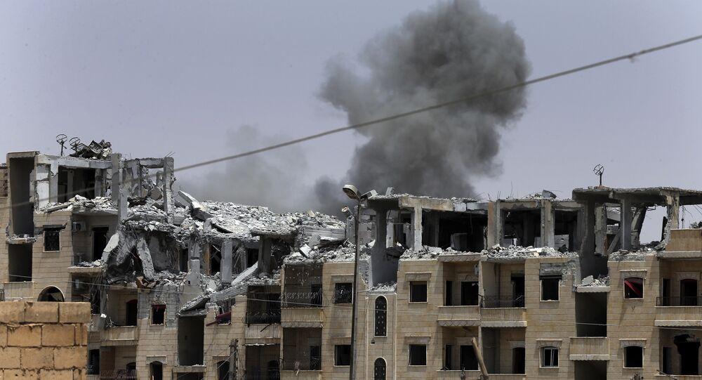 Raqqa (archives)