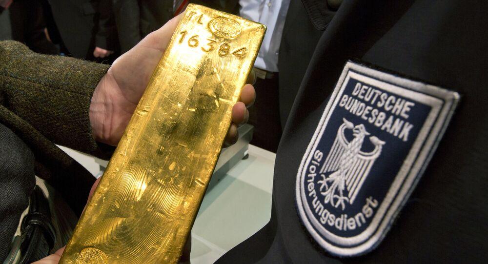 Bundesbank: L'Allemagne