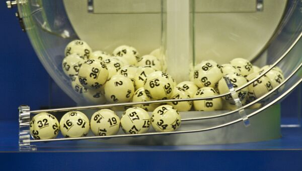 Loterie - Sputnik France