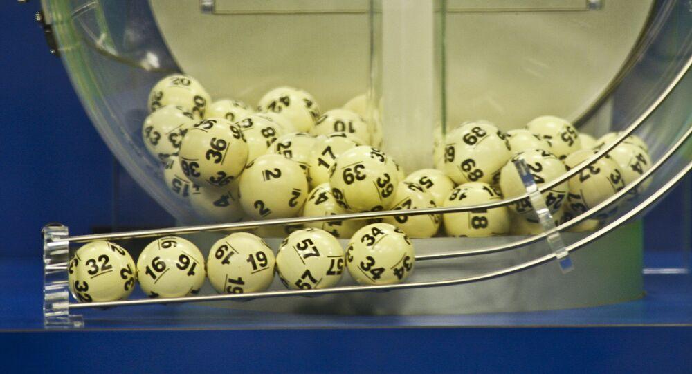 Loterie, image d'illustration