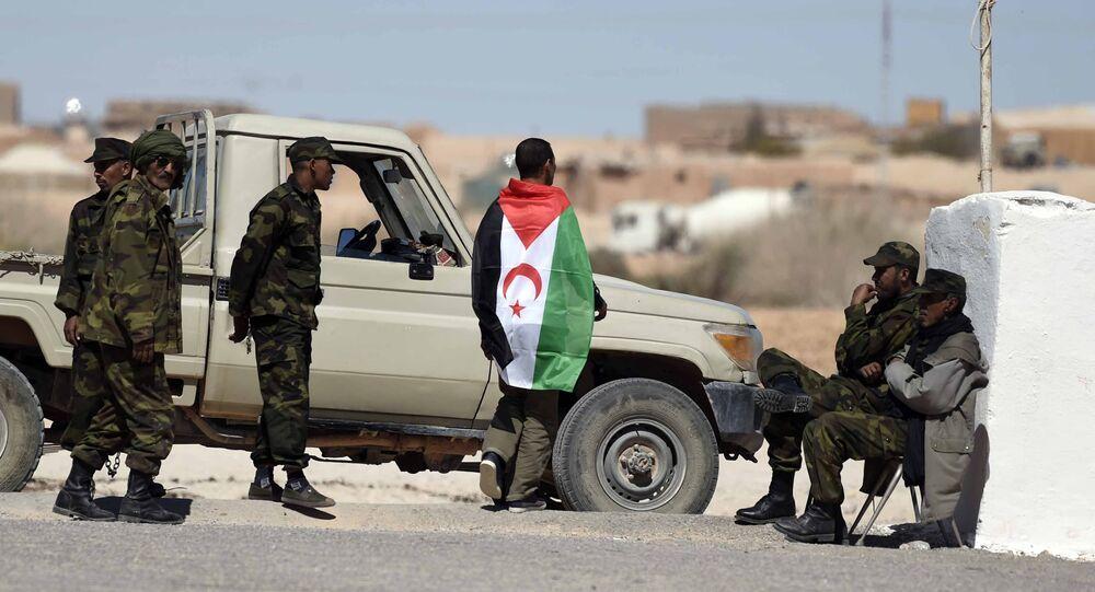 Algérie / image d'illustration