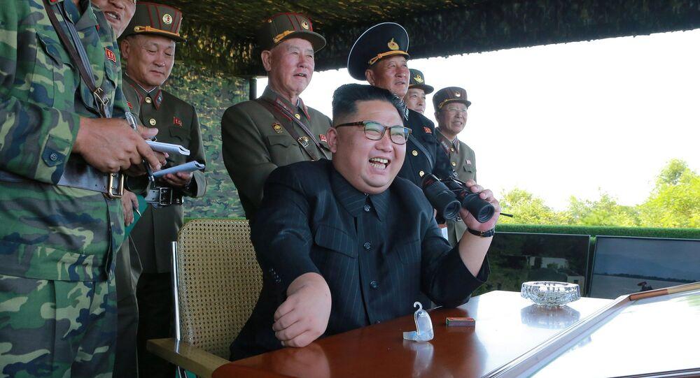 Renseignements sud-coréens: Pyongyang sur le point d'effectuer un nouvel essai nucléaire