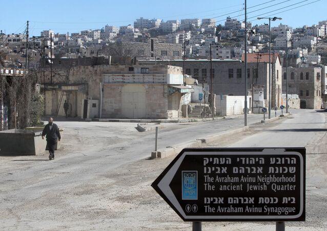 Hebron. Archive photo