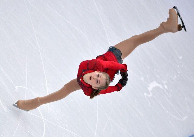 Ioulia Lipnitskaïa
