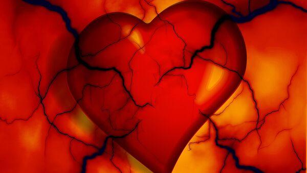 Heart - Sputnik France
