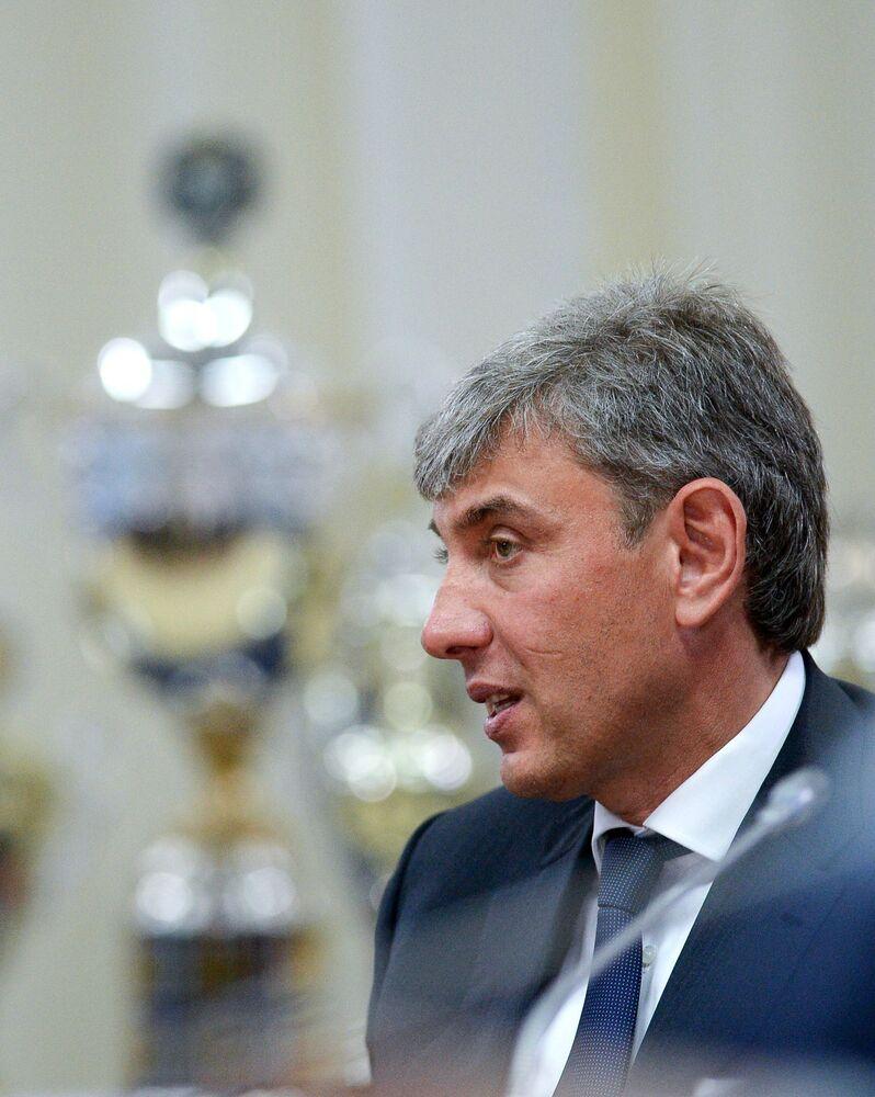 Les Russes les plus influents du siècle