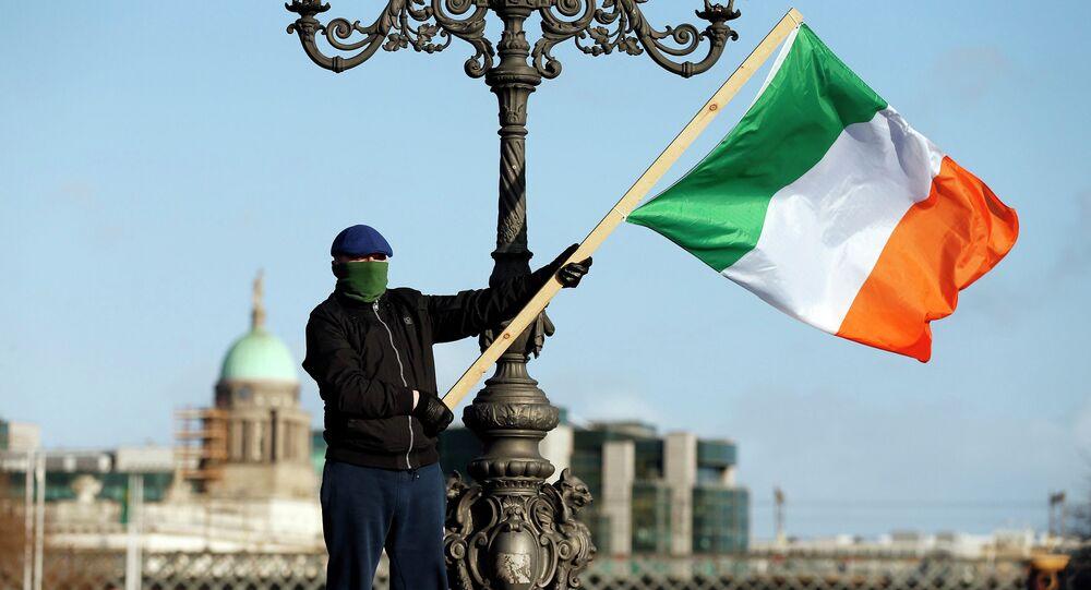 Irlande (photo d'archives)