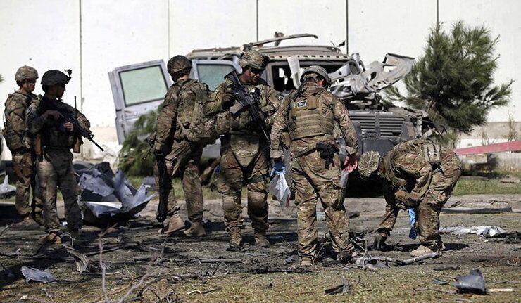 Afghanistan: les USA responsables de la guerre