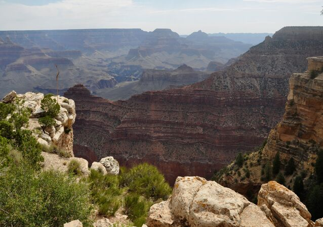 Grand Canyon (image d'illustartion)