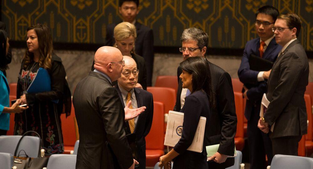 Le Conseil de sécurité divisé sur les essais nucléaires en Corée du Nord