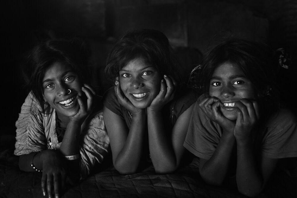 Les lauréats du concours de photographie Andréï Sténine