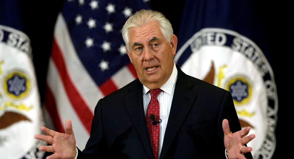 Les USA chercheront une solution à la crise nord-coréenne jusqu'aux premières bombes