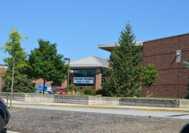 Scioto High School