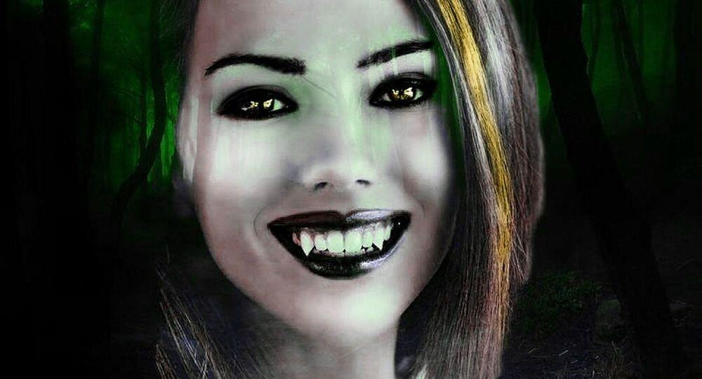 Le «vampirisme» serait caché dans nos gènes